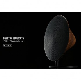 Remax NFC Bluetooth Speaker - RB-M23 - Black - 2