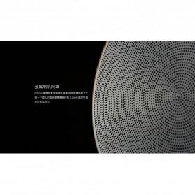 Remax NFC Bluetooth Speaker - RB-M23 - Black - 5