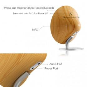 Remax NFC Bluetooth Speaker - RB-M23 - Black - 7