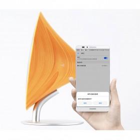 Remax NFC Bluetooth Speaker - RB-M23 - Black - 8