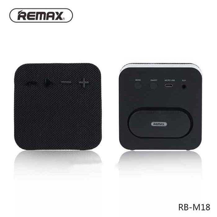 SPEAKER REMAX RB-M18