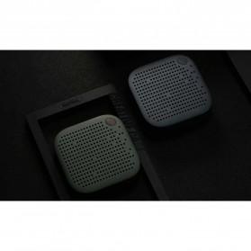 Remax Wireless Bluetooth Portable Speaker Metal - RB-M27 - Dark Blue - 2