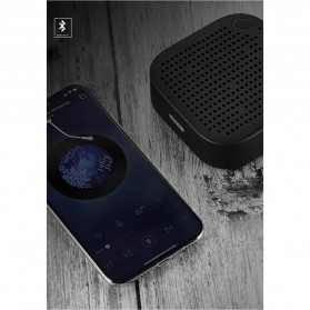 Remax Wireless Bluetooth Portable Speaker Metal - RB-M27 - Dark Blue - 6