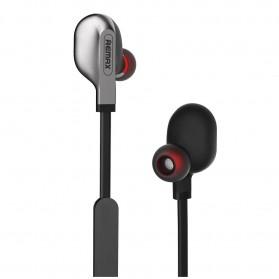 Remax Earphone Bluetooth Sporty - RB-S18 - Black - 2
