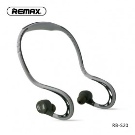Remax Sport Bluetooth Earphone - RB-S20 - Green