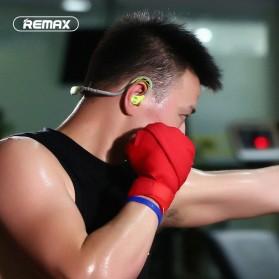 Remax Sport Bluetooth Earphone - RB-S20 - Green - 3