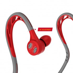 Remax Sport Bluetooth Earphone - RB-S20 - Green - 4