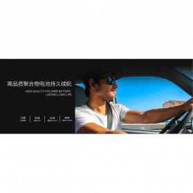 Remax Proda Capsule Bluetooth Headset Handsfree - PD-BE100 - Black - 4