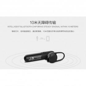 Remax Proda Capsule Bluetooth Headset Handsfree - PD-BE100 - Black - 5
