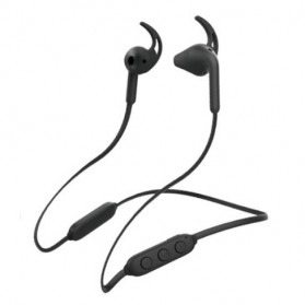 Proda Earphone Bluetooth Sport Magnet with Mic - PD-BN300 - Black