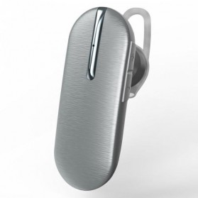 Remax Latiuyou Bluetooth Headset Handsfree - RB-T28 - Black - 4