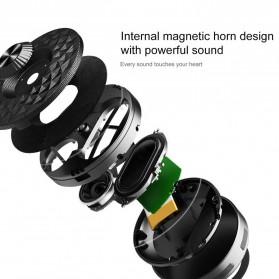 Baseus Encok Portable Bluetooth Speaker - E03 - Black - 4