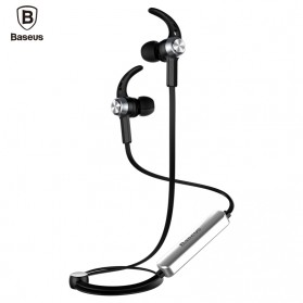 Baseus Bluetooth Earphone Headset - B11 - Black