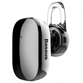 Baseus Encok Mini Bluetooth Headset - A02 - Black