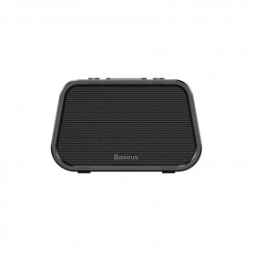 Baseus Encok Portable Bluetooth Speaker - E02 - Black - 2