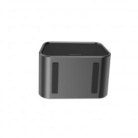 Baseus Encok Portable Bluetooth Speaker - E02 - Black - 3