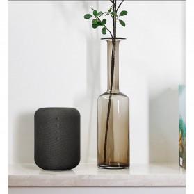 Baseus Encok Portable Bluetooth Speaker with Wireless Charging - E50 - Black - 3