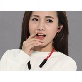 Baseus Encok Neckband Bluetooth Earphone - S16 - Black - 7