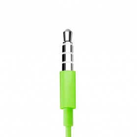 Hoco Premium Design Earphone dengan Mic - M4 - Black - 5