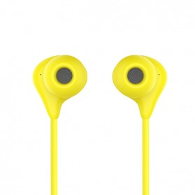 HOCO M13 Earphone with Mic - Black - 8