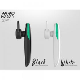 HOCO Wireless Bluetooth Headset - E1 - Black - 4