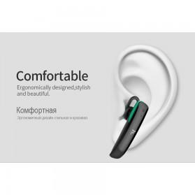 HOCO Wireless Bluetooth Headset - E1 - Black - 8