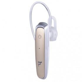 HOCO Wireless Bluetooth Headset - EPB04 - Golden - 2