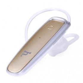 HOCO Wireless Bluetooth Headset - EPB04 - Golden - 7