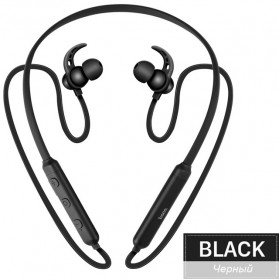 HOCO Maret Wireless Bluetooth Sport Earphone - ES11 - Black