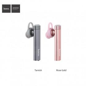 HOCO Impetuous Wireless Bluetooth Headset - E14 - Gray - 2