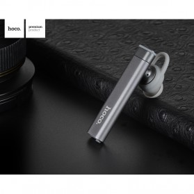HOCO Impetuous Wireless Bluetooth Headset - E14 - Gray - 6