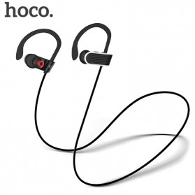 HOCO Stroke&Embracing Wireless Bluetooth Sport Earphone - ES7 - Black
