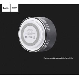 HOCO Swirl Portable Bluetooth Speaker - BS5 - Black - 2