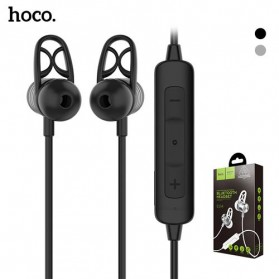 HOCO Wireless Bluetooth Earphone - ES14 - Black