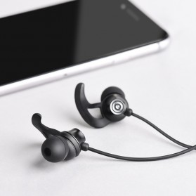 HOCO Joy Earphone dengan Mic - M35 - Black - 5