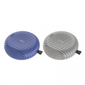 HOCO Sonant Portable Bluetooth Speaker Wireless 5W - BS20 - Gray - 2