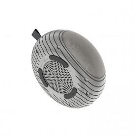 HOCO Sonant Portable Bluetooth Speaker Wireless 5W - BS20 - Gray - 3