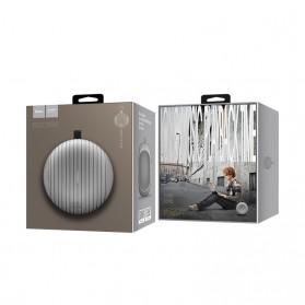 HOCO Sonant Portable Bluetooth Speaker Wireless 5W - BS20 - Gray - 6