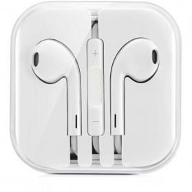 HOCO Bluetooh Earphone with Port Lightning & Mic for iPhone X - L7 - White - 5
