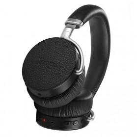 HOCO Nature Sound Wireless Bluetooth Headphones Intelligent Noise Reduction - S3 - Black - 2