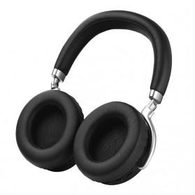 HOCO Nature Sound Wireless Bluetooth Headphones Intelligent Noise Reduction - S3 - Black - 4