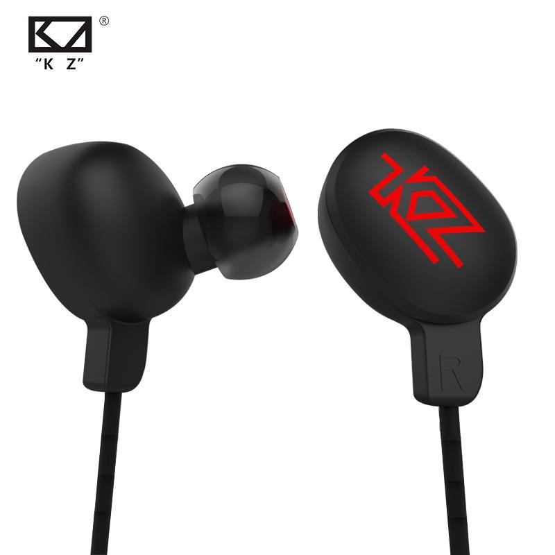 0ed5deca813 ... Knowledge Zenith Earphone Bluetooth 4.1 APTX Lossless - KZ-HDSE - 1 ...
