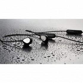Knowledge Zenith Earphone Bluetooth APTX Lossless Hybrid Driver - KZ-BTE - Black - 7