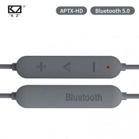 KZ Adapter Cable Bluetooth 5.0 aptXHD Module Pin C for Earphone KZ-ZSN AS16 ZS10 Pro - 4