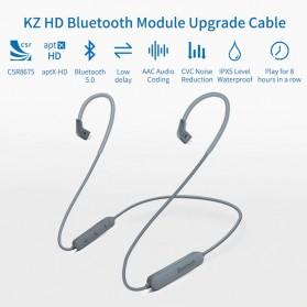KZ Adapter Cable Bluetooth 5.0 aptXHD Module Pin C for Earphone KZ-ZSN AS16 ZS10 Pro - 5
