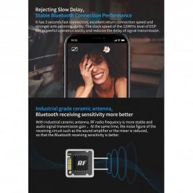 KZ Adapter Cable Bluetooth 5.0 aptXHD Module Pin C for Earphone KZ-ZSN AS16 ZS10 Pro - 9