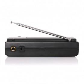 Takstar UHF Wireless Sound Monitoring System 50m - WPM-100 - Black - 3