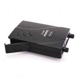 Takstar UHF Wireless Sound Monitoring System 50m - WPM-100 - Black - 5