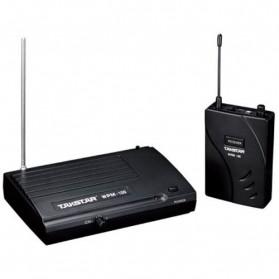Takstar UHF Wireless Sound Monitoring System 50m - WPM-100 - Black - 7