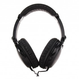 Takstar HD2000 Profesional Hi-Fi Stereo Headphone - Black